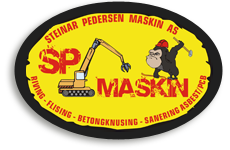 SP  MASKIN  AS